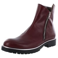 Momino Winterstiefel Boot brunel bordeaux mit...