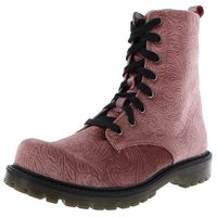 Braqeez Stiefel Boot rose antique Leder