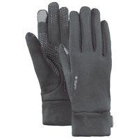 Barts Powerstretch Touch Glove Handschuhe antracite grau