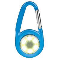 Moses Verlag Expedition Natur LED-Karabiner