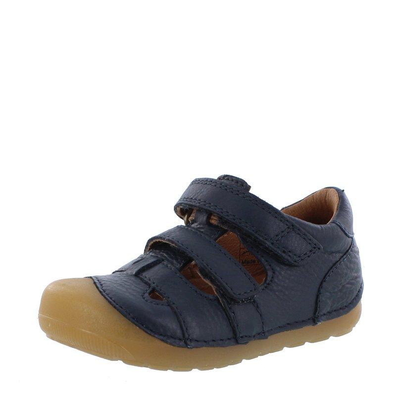 6534a4e50b8 Bundgaard Spangenschuhe Petit Sandal navy blau, 59,95 €