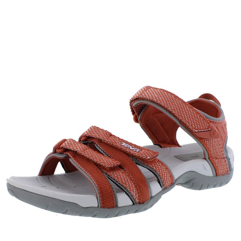 Teva Sandalen Tirra Womens hera mango orange