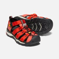 Keen Sandalen Newport Neo H2 Kids fiery red golden rod rot