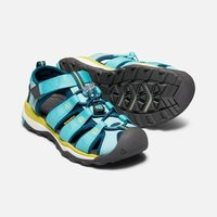 Keen Sandalen Newport Neo H2 Kids aqua sea legion blue