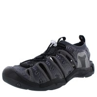 Keen Sandalen Evofit I Men heathered black magnet grau...
