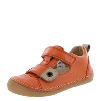 Froddo Spangenschuhe orange