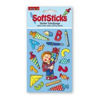 Lutz Mauder SoftSticks Schuljunge