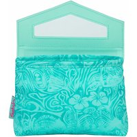 Satch Klatsch Beauty Wallet Aloha mint türkis