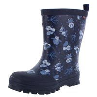 Viking Gummistiefel Jolly Woodland navy blau