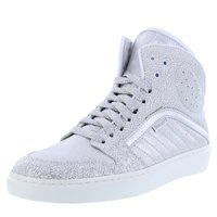 Cole Bounce Halbschuhe geco bianco argento silber weiss