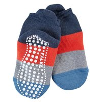 Falke Stoppersocken Catspads Colour Block navy rot grau...