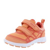 Viiking Halbschuhe Veme Vel GTX coral orange GoreTex