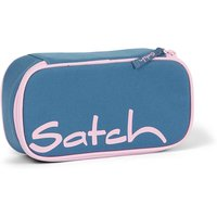 Satch Schlamperbox Deep Rose blau rosa
