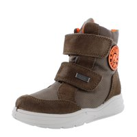Naturino Winterstiefel Meribel braun orange...