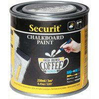 Edding by Securit Chalkboard Paint Kreidetafel-Lack...