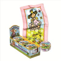 Lutz Mauder Magic Towel Zauberhandtuch Prinzessin