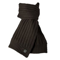 Barts kids Schal Vesper Scarf Strickschal Brown braun...