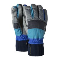Barts Kids City Gloves Fingerhandschuhe Handschuhe blau...