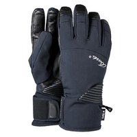 Barts Ladies Sofshell Skigloves Fingerhandschuhe black...