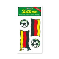Lutz Mauder Tattoos Fussball 3
