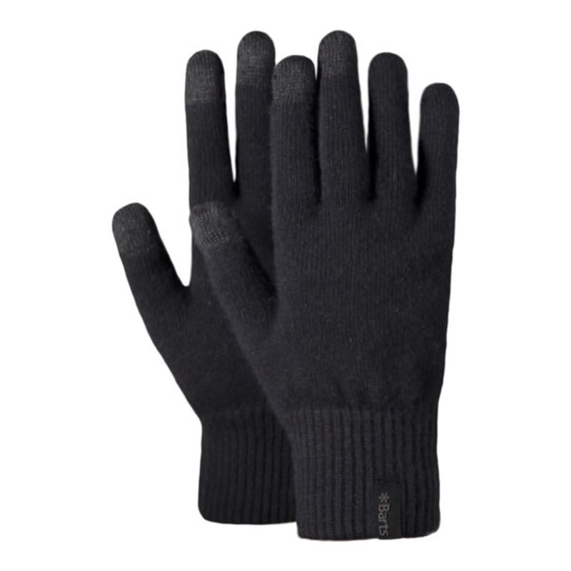 Barts Fine Knitted Touch Glove Handschuhe...