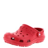Crocs Sandalen Kids Hilo pepper rot