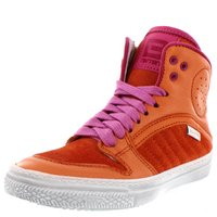 Cole Bounce Halbschuhe arancio orange