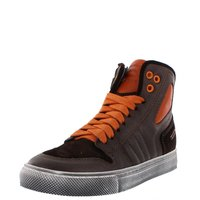 Cole Bounce Halbschuhe daril grey braun orange