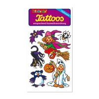 Lutz Mauder Tattoos Halloween 44624 Halloween 5