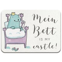 Moses Verlag  Mein Bett is my castle!