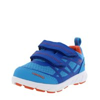 Viking Halbschuhe Veme Vel GTX royal blau orange GoreTex