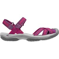 Keen Sandalen Bali Strap Women wine dark purple pink