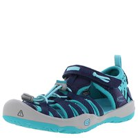 Keen Sandalen Moxie dress blues viridian blau türkis