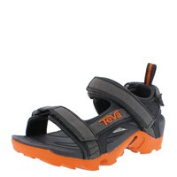 Teva Sandalen Tanza Kids Youth grey orange grau