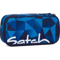 Satch Schlamperbox BLUE CRUSH blau