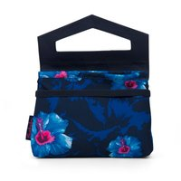 Satch Klatsch Beauty Wallet Waikiki Blue blau pink