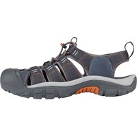 Keen Newport H2 Sandale Men India Ink Rust blau orange